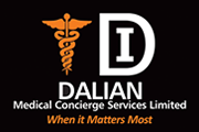 Dalian Medical Concierge Services Limited